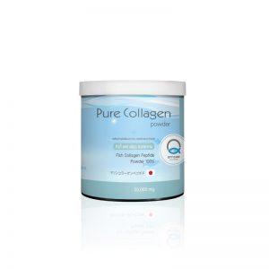 qtycare pure collagen คิวตี้แคร์ เพียว คอลลาเจน